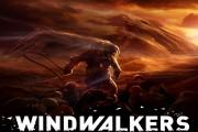 windwalkers screen logo