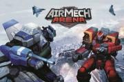 AirMech Arena Next Gen Logo