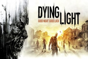 Dying Light Review Test Logo