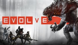 Evolve Review Test N-Gamz Logo