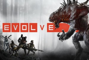 Evolve Review Test N-Gamz Logo