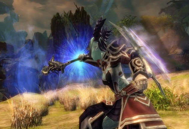 Guild Wars 2 Heart of Thorns Tier 1