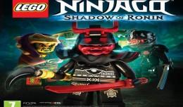 Lego ninjago ronin logo