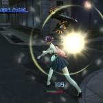 Graphiquement, le titre accuse un énorme retard et se montre indigne d'une PlayStation 3