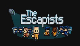 The Escapists Test Review Logo