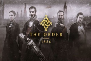 The Order 1886 Review Test NGamz Logo