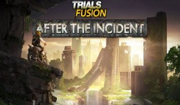 Trials Fusion After the Incident Logo