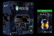 Xbox One Halo Edition logo