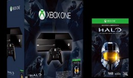 Xbox One Halo Edition logo