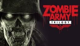 Zombie Army Trilogy Preview N-Gamz Logo