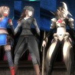 Le soft inclus de nouveaux costumes, mais le gameplay reste trop bancal hélas