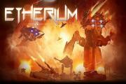 etherium gameplay logo