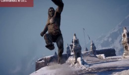 far cry 4 yeti logo