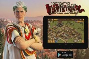 forge of empires android logo
