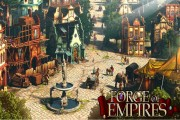 forge of empires egg search logo