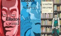 komikku mars sortie kurokochi maitre des livres