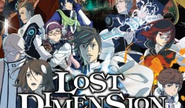 lost dimension cover logo
