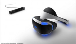 project morpheus new logo