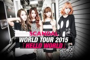 scandal hello world tour interview n-gamz logo
