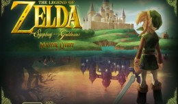 the legend of zelda symphony of the goddesses concert