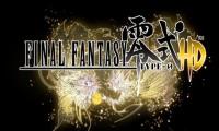 Final Fantasy Type-0 HD Review Test Logo