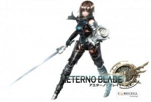 aeterno blade test review logo