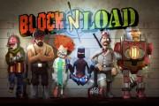 block n load logo steam
