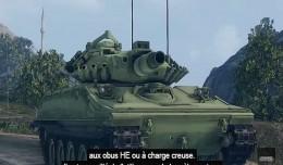 m551 sheridan armored warfare