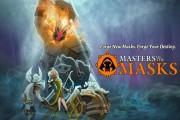 masters of the masks logo