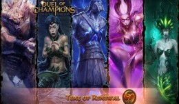 might & magic duel of champions renewal logo