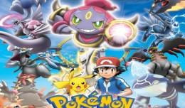 pokemon hoopa choc des légendes film logo