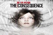 the evil within the consequence logo