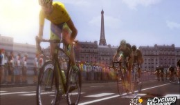 Tour de France 2015 PCM Screen 7