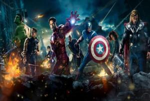 avengers 2 review cine logo