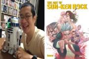 boichi sun ken rock japan expo