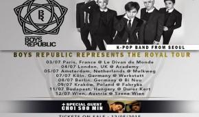 boys republic kpop