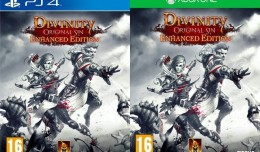 divinity original sin playstation 4 xbox one logo
