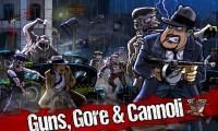 guns gore & cannoli review test logo