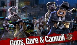 guns gore & cannoli review test logo