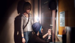 life is strange episode 3 chaos theory