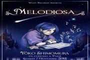 melodiosa yoko shimomura