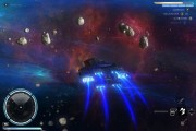 rebel galaxy preview nebula