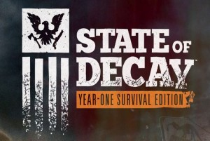 state of decay year one survival edition review logo