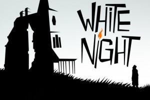 white night logo