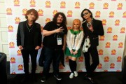 ADAMS Interview Lucy Japan Expo Sud