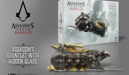 Assassin's Creed Syndicate Goodies Gantelet