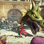 Malgré le nombre important d'ennemis à l'écran, l'animation du jeu est un modèle de fluidité... 95% du temps