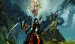 Guild Wars 2 Ventari Screen 4