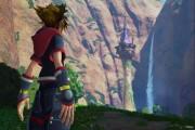 Kingdom Hearts 3 Raiponce Screen 1