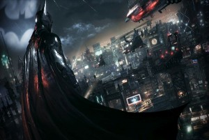 batman arkham knight batman's death